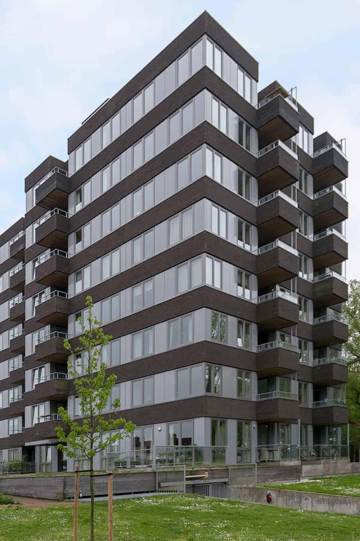 Bruisdreef 41, Utrecht