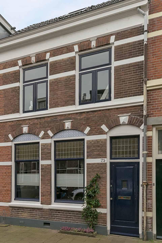 Klaverstraat 25, Utrecht