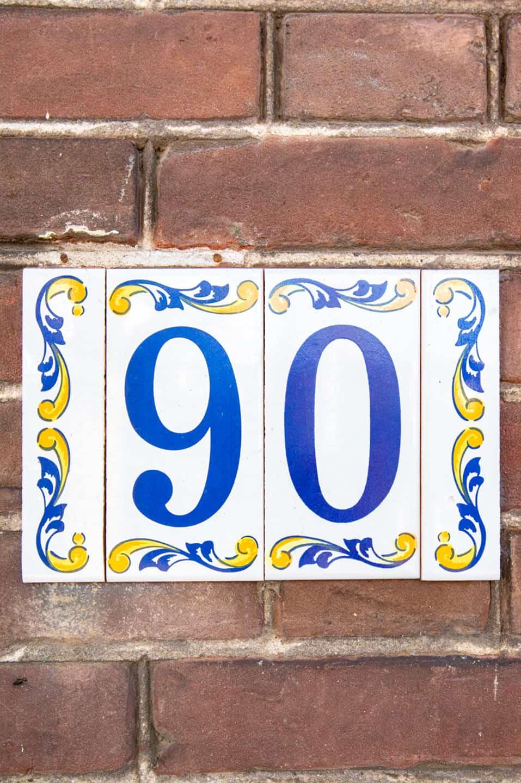 Seringstraat 90, Utrecht